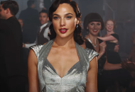 Gal Gadot Heart of Stone