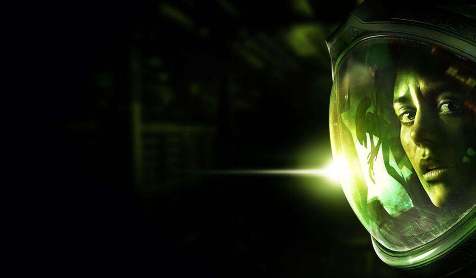Sortie de la série digitale Alien