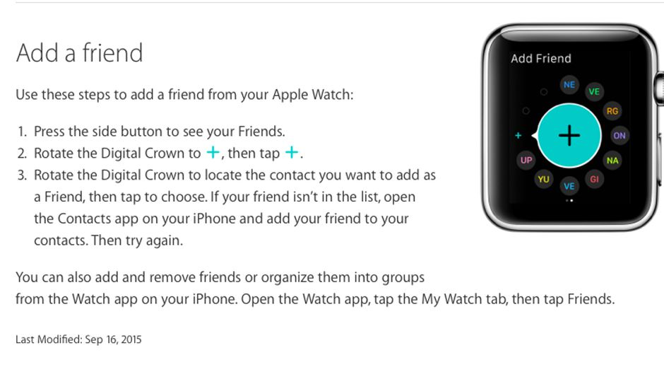 rickroll apple iwatch
