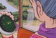 dragon radar de bulma anime dragon ball z