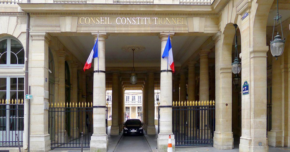 Le Conseil constitutionnel juge la loi Hadopi contraire à la Constitution
