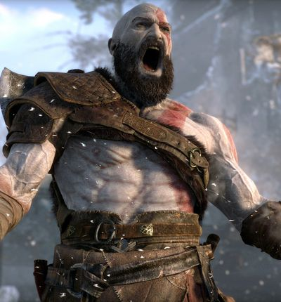 Le reboot de God of War se fera sans Kratos