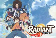 radiant netflix anime france