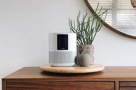 Google Assistant arrive sur Bose