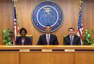Aperçu de la FCC.