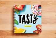 Tasty Cookbook
