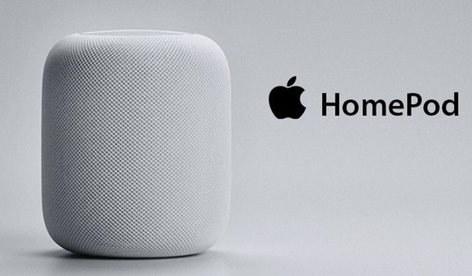 HomePod Apple appels