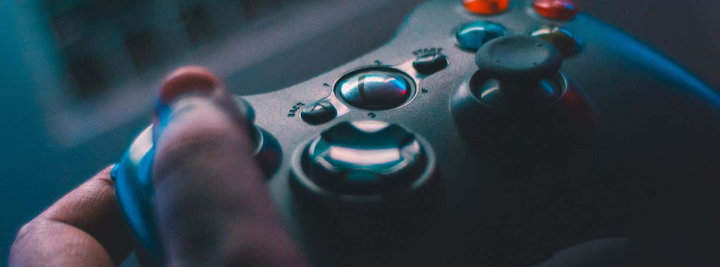 jeux video industrie évolution à aujourd'hui