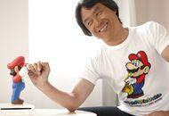 Miyamoto n'arrêtera pas de ré-inventer la manette de jeu