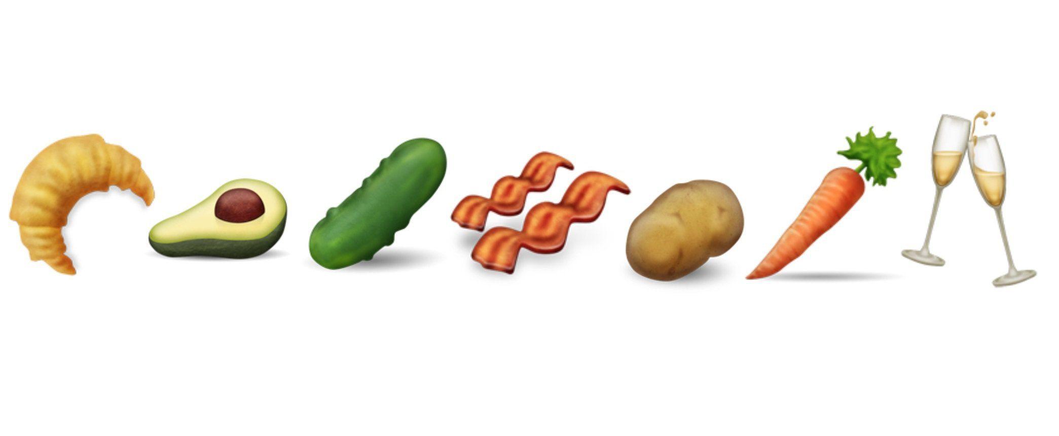 6 - emojis 2016