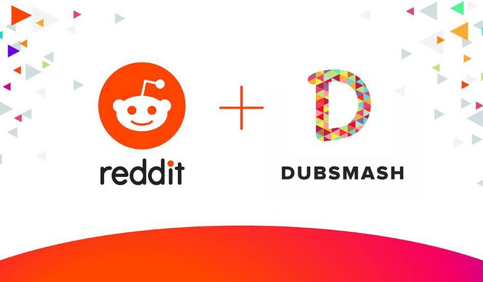 Reddit rachète Dubsmash, une application rivale de TikTok
