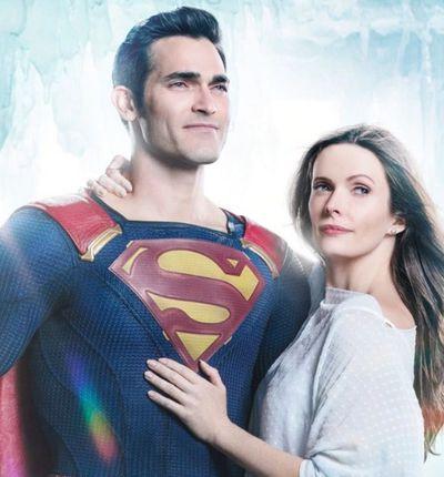 superman lois lane serie the cw arrowverse