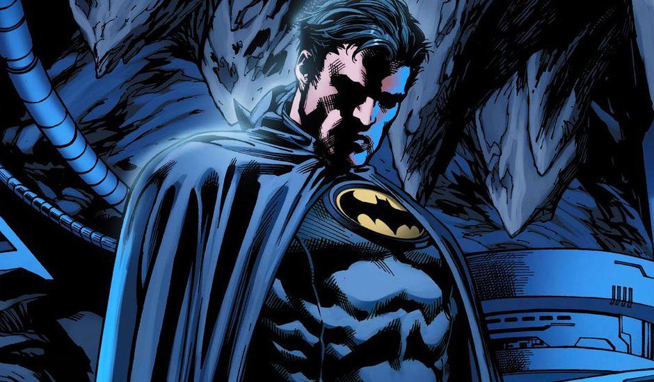 Sondage du meilleur acteur de Batman