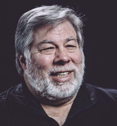 Aperçu de Steve Wozniak.