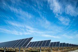 Une nouvelle technologie solaire est en train d'être mise au point grâce à des cellules pérovskites
