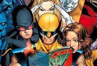 comics x-men annulés reboot de la série