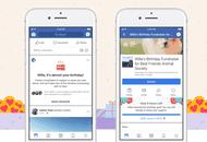 Facebook collecte 300 millions de dollars pour les associations