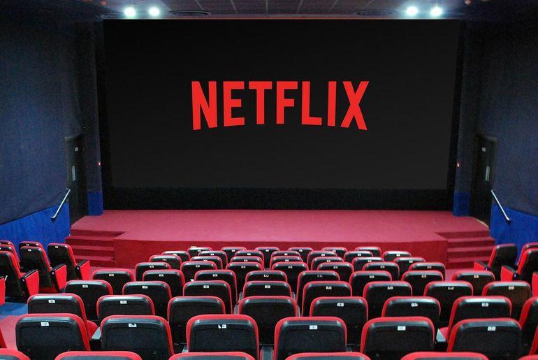 Netflix sortira 10 films en salles avant leurs diffusions en streaming