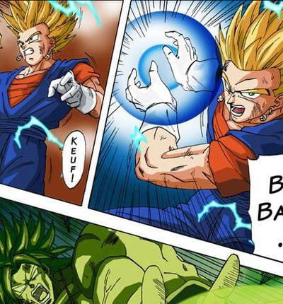 dragon ball multiverse fan mange vf en ligne gratuit