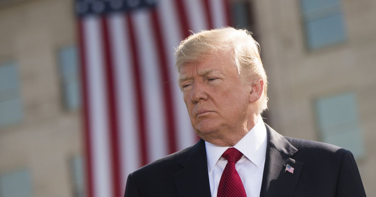 Snapchat décide de ne plus promouvoir le compte de Trump sur Discover