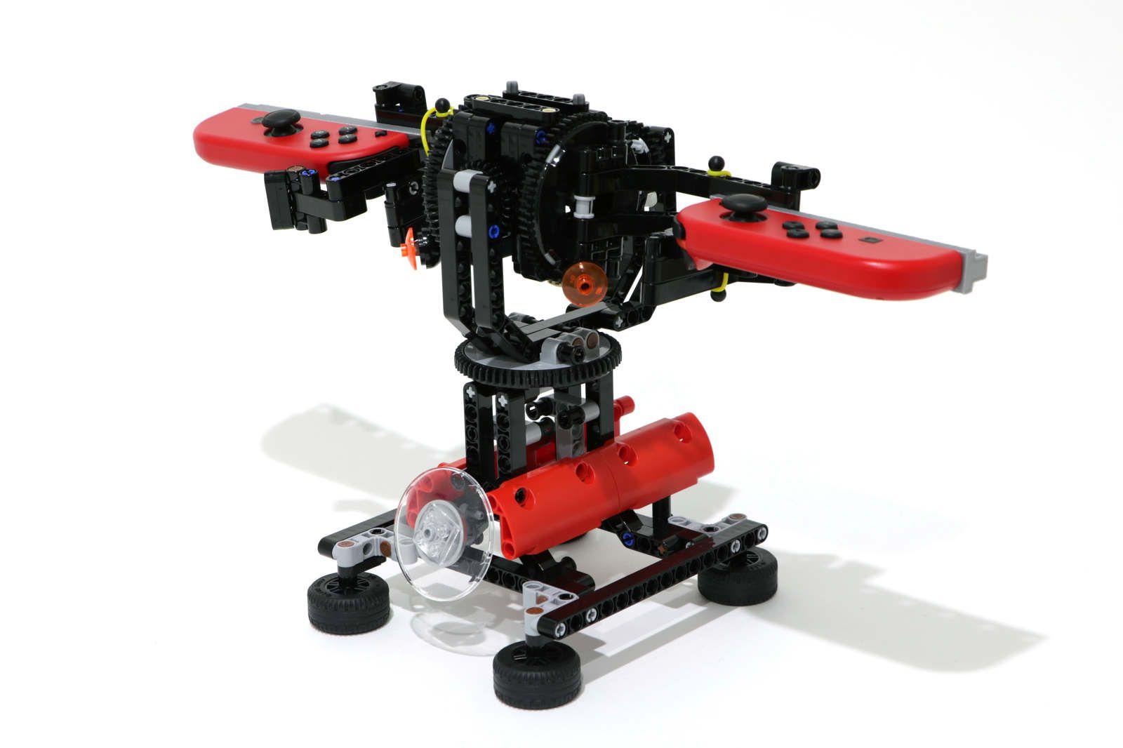 Lego ® Accessoire Labo Salle de Bain avec Robinet Choose Color NEW