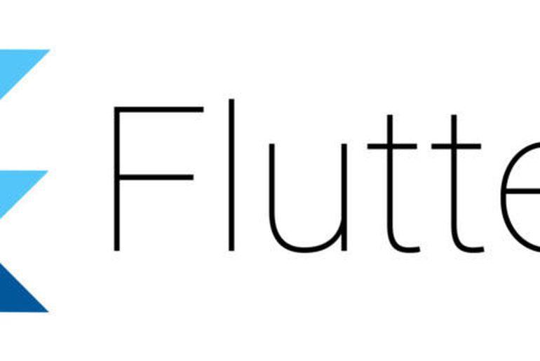 Google Flutter 1.0 est enfin disponible en version finale pour Android et iOS