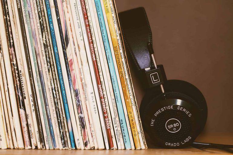 samples bibliothèque musicale