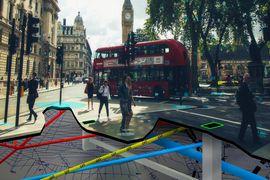 Mobileye utilise ses capteurs pour générer des cartes du Royaume-Uni