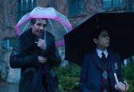 the umbrella academy netflix affiches saison 2