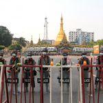 L'armée birmane utilise la technologie au service de son coup d'État