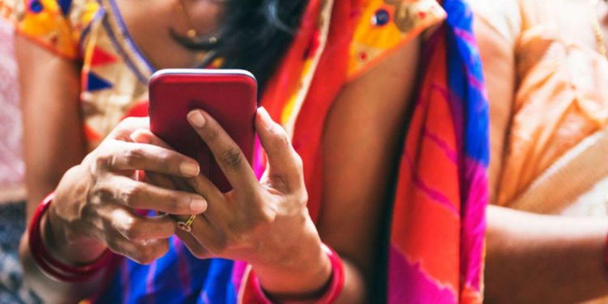 Smartphones : le marché indien dépasse celui des États-Unis