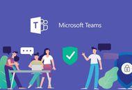 L'univers de Microsoft Teams