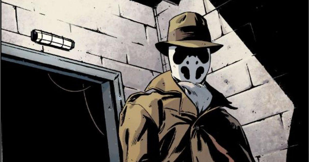 Watchmen : DC Comics annonce un spinoff Rorschach