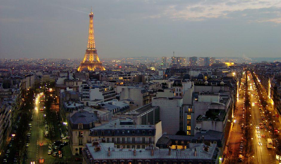 Paris intente un procès à Airbnb
