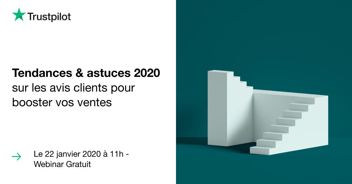 webinar trustpilot avis clients 2020
