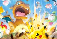 pokémon rumble rush jeu mobile android