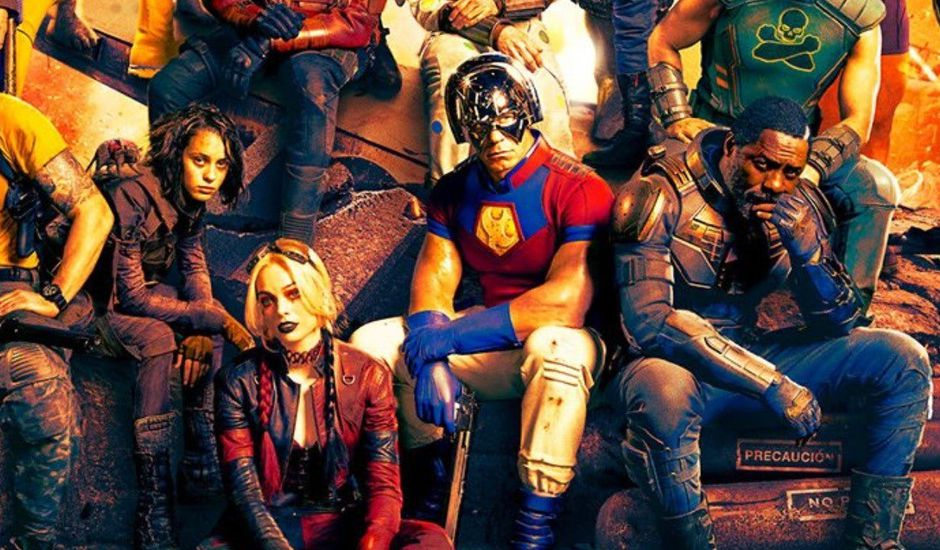 DC Films Warner Bros. HBO Max