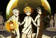 Image promotionnelle de l'anime The Promised Neverland