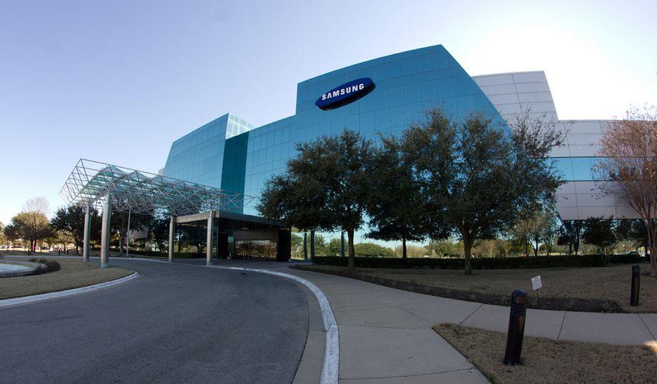 Aperçu de l'usine d'Austin.