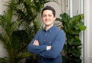 Luc Pallavidino, fondateur de Yousign.