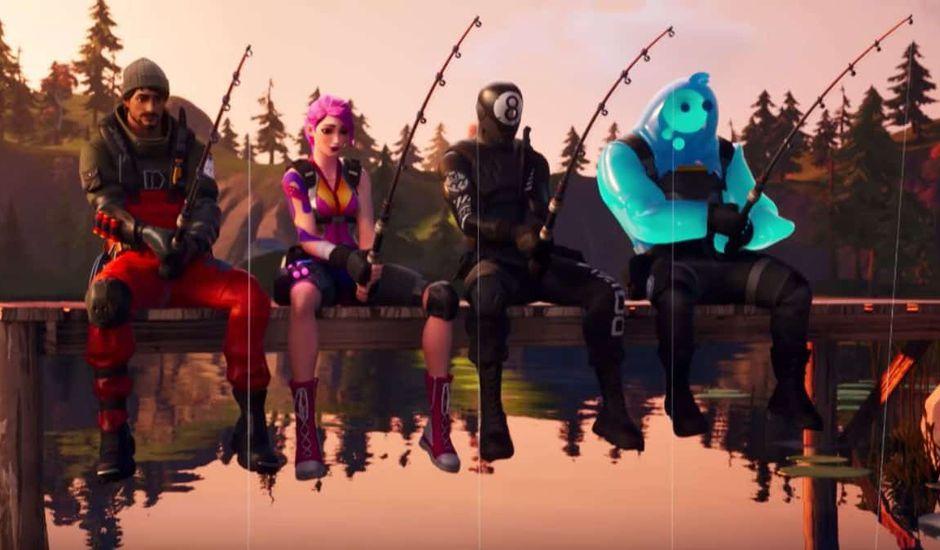 fortnite skins honte epic games