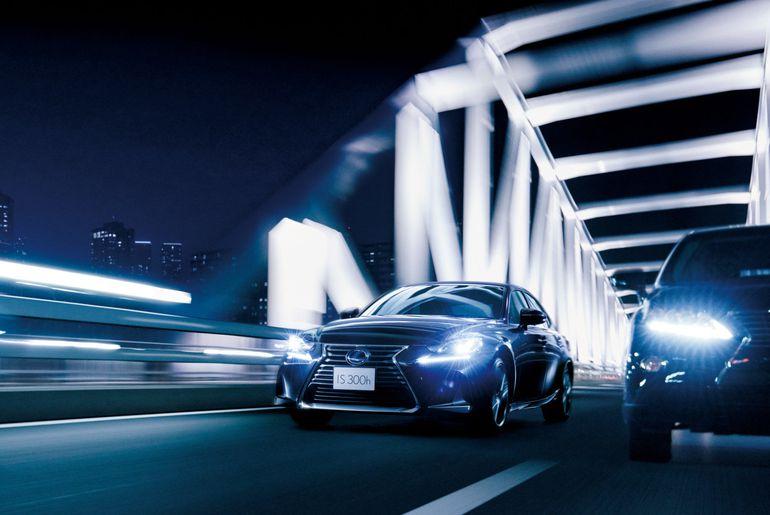 Toyota lance un système d'abonnement pour ses voitures.