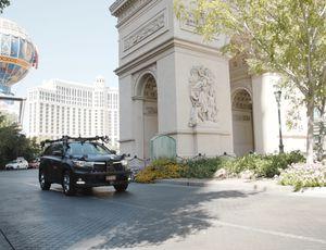 L'un des véhicule autonome de Zoox