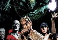 Justice League Dark devrait être la prochaine priorité de DC Universe