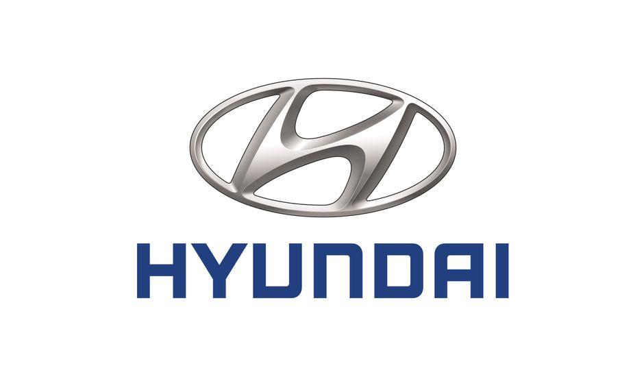 Le logo de Hyundai