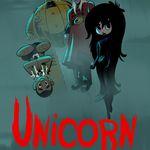 Genndy Tartakovsky Unicorn Warriors Eternal