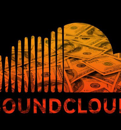 soundcloud rachat deezer