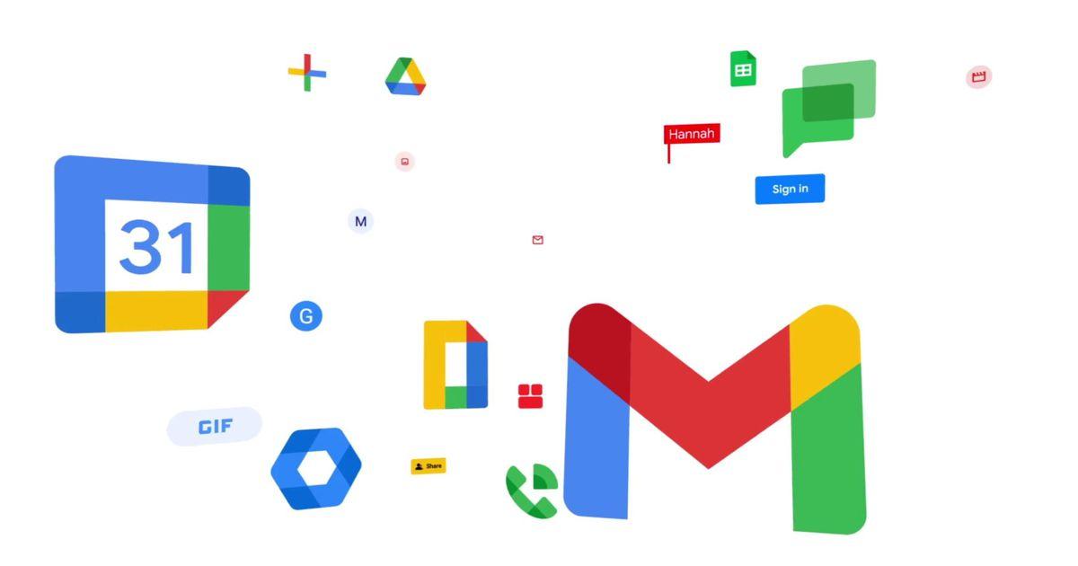 Google Workspace fait le plein de fonctionnalités pour le télétravail - Siècle Digital