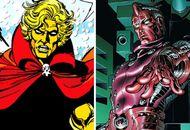 les gardiens de la galaxie vol 3 adam warlock maitre de l'evolution vilains