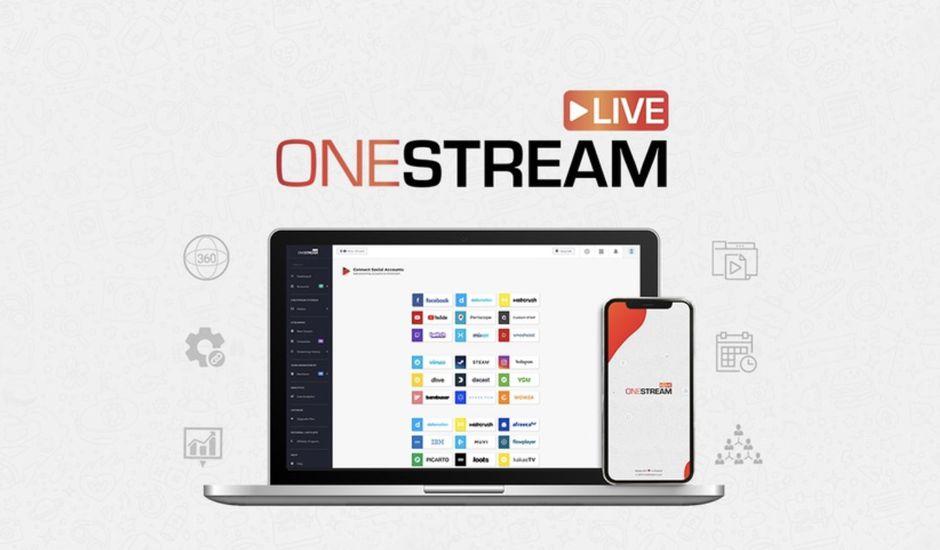 Cet outil permet de programmer et diffuser des lives à partir de vidéos préenregistrées